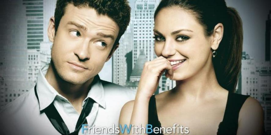 Watch friends with benefits online free