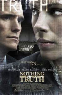 Nothing But the Truth (2008)