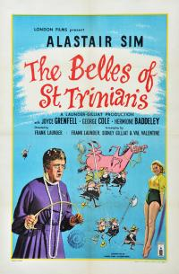 The Belles of St. Trinian&#39s (1954)