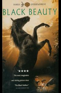 Black Beauty (1994)
