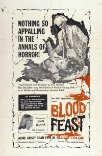 Blood Feast (1963)