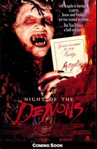 Night of the Demons (1988)