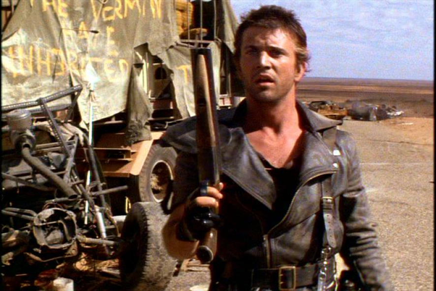 Mad Max 2 - The Road Warrior (1981) (In Hindi) Full Movie
