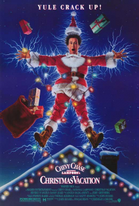 National Lampoon&#39s Christmas Vacation (1989)