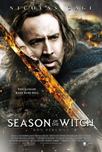 Season of the Witch (2011)