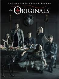The Originals Season 2 (2014)