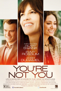 You&#39re Not You (2014)