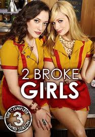 2 Broke Girls Season 2 (2012)