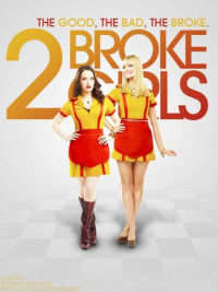 2 Broke Girls Season 4 (2014)