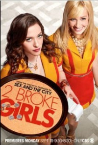 2 Broke Girls Season 5 (2015)
