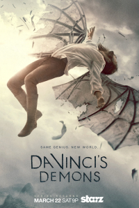 Da Vinci&#39s Demons Season 2 (2014)
