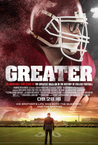 Greater (2016)