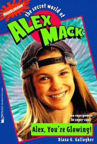 The Secret World of Alex Mack Season 2 (1995)