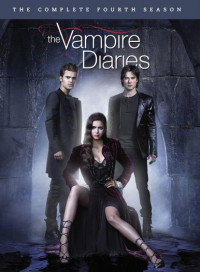 The Vampire Diaries Season 4 (2012)