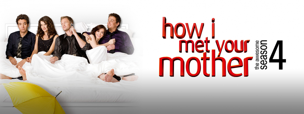 How I Met Your Mother Season 1 Online Free HD with