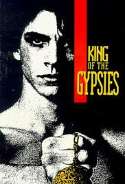 King of the Gypsies (1978)