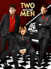 Two and a Half Men Season 3 (2005)