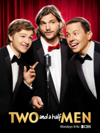 Two and a Half Men Season 7 (2009)