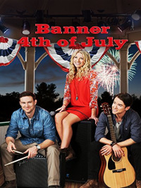 Banner 4th of July (2013)