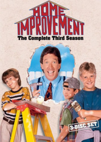 Home Improvement Season 3 (1993)