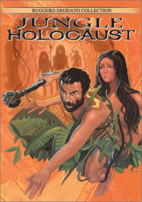 Jungle Holocaust (1977)