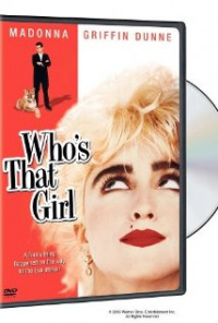 Who&#39s That Girl (1987)