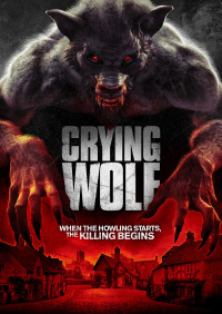 Crying Wolf 3D (2015)