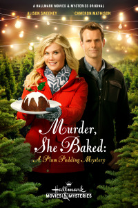 Murder, She Baked: A Plum Pudding Mystery (2015)