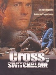 The Cross and the Switchblade (1970)