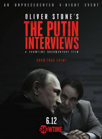 The Putin Interviews Season 1 (2017)