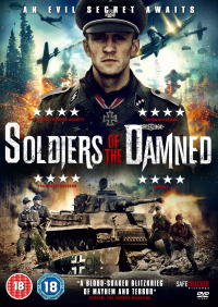 Soldiers of the Damned (2015)