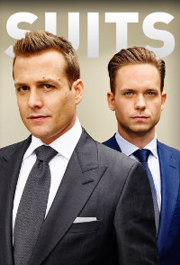 Watch Series Suits Season 7 2008 Free Online On Putlockers.sc