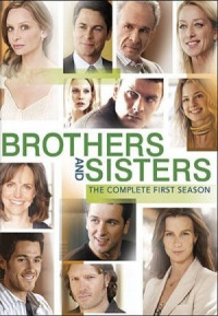 Brothers and Sisters Season 3 (2008)
