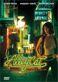 Alley Cat (1984)