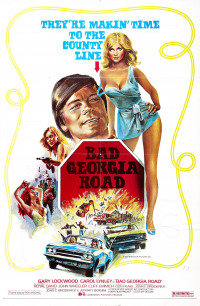 Bad Georgia Road (1977)