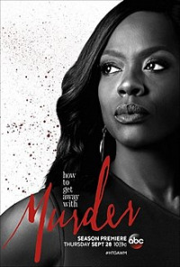 How to Get Away with Murder Season 4 (2017)