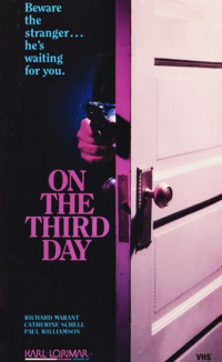 On the Third Day (1983)