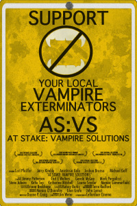 At Stake: Vampire Solutions (2012)
