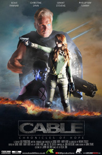 Cable: Chronicles of Hope (2016)