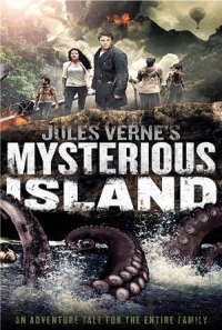 Mysterious Island (2010)