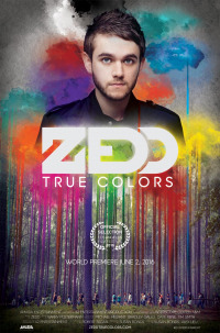 Zedd True Colors (2016)