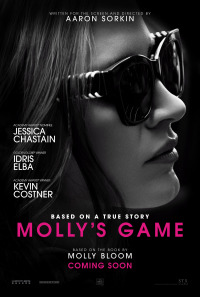 Molly&#39s Game (2017)