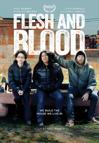 Flesh and Blood (2017)