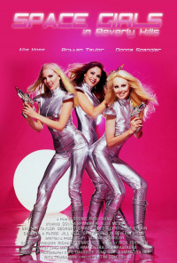 Space Girls in Beverly Hills (2009)