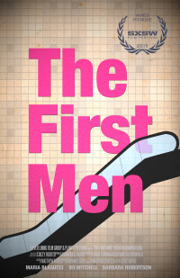 The First Men (2015)
