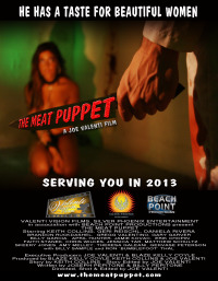 The Meat Puppet (2012)