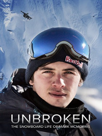 Unbroken: The Snowboard Life of Mark McMorris (2018)