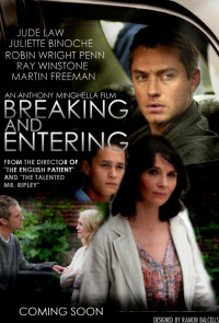 Breaking and Entering (2006)
