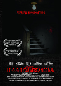 I Thought You Were a Nice Man (2018)