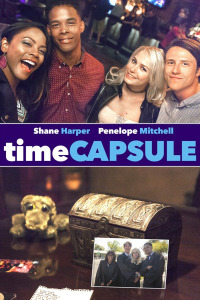 The Time Capsule (2018)